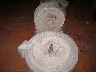 Ginat Flour mill
