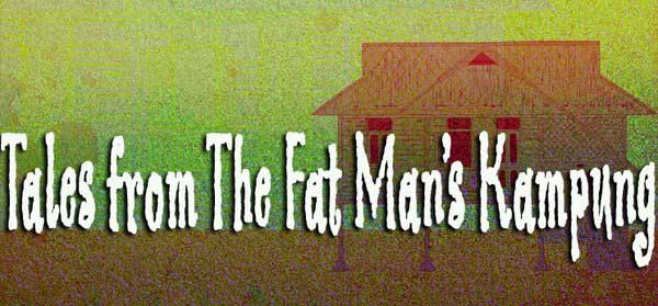 Fatman kampung