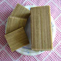 Kek Lapis Indonesia