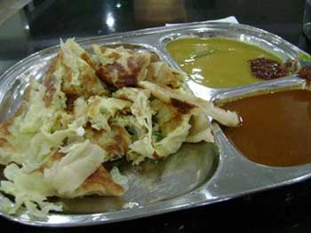 Roti Canai
