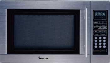 Mircrowave oven