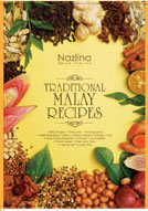 Nazlina Recipe Cards for sale